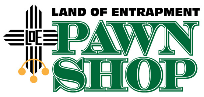 A PAWN SHOP - Land Of Entrapment, LLC
